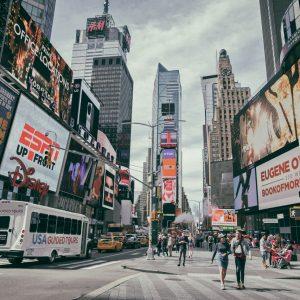 NY, USA